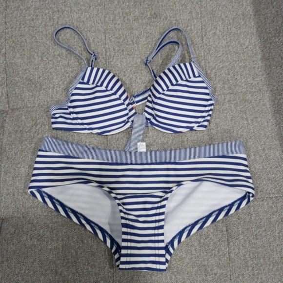 Apologise, esprit swimsuits bikini